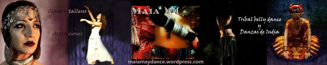 Maia May